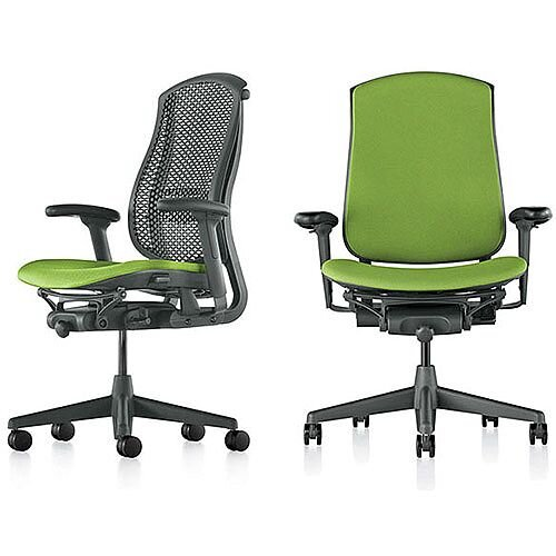 Herman Miller Celle Chairs