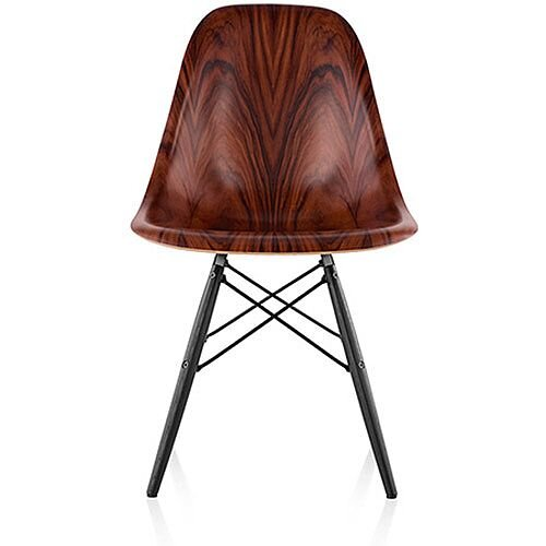 Herman Miller Eames Molded Wood Chairs