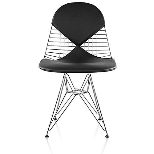 Herman Miller Eames Wire Chairs