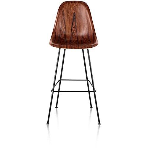 Herman Miller Eames Molded Wood Stool