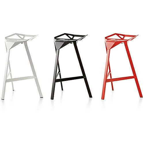 Herman Miller Stool One