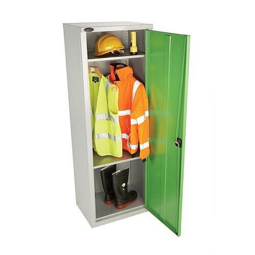 High Capacity Lockers
