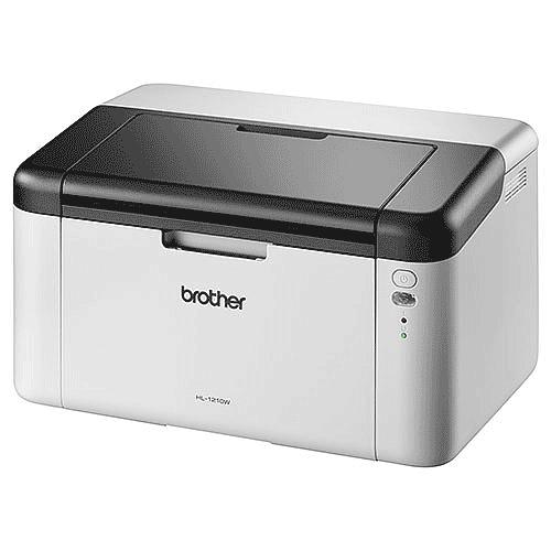 Brother HL-1210W Compact Wireless Mono Laser Printer