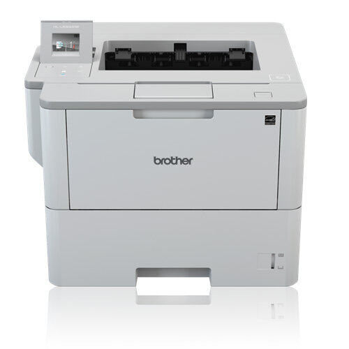 Brother HL-L6300DW Mono Laser Workgroup Printer Duplex Wireless