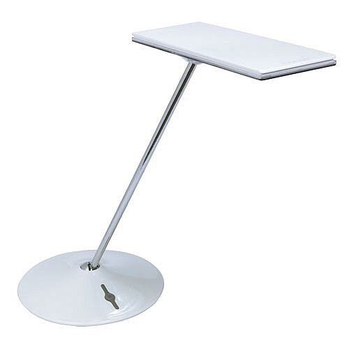Humanscale Horizon LED Task Desk Light White