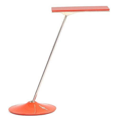 Humanscale Horizon LED Task Desk Light Sunrise Orange