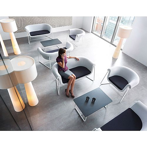 Hover Canteen & Breakout Tables