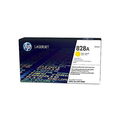 HP 828A Laserjet Imaging Drum (CF364A) Yellow HPCF364A
