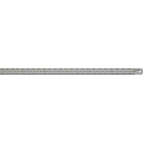 Steel Ruler STL 600 600mm Long mm Graduation