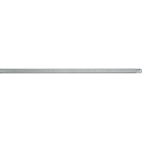 Steel Ruler STL 1000 1000mm Long mm Graduation Pack of 5