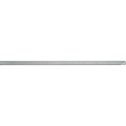 Steel Ruler STL 1000 1000mm Long mm Graduation