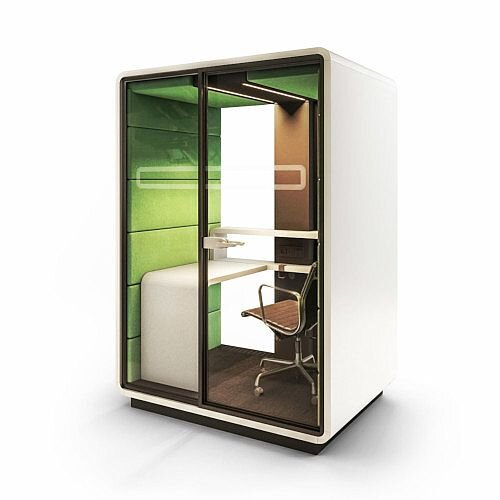 Hush Work Acoustic Booth