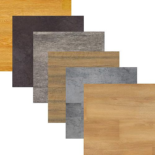 iD Selection 40 Luxury Glue Down Vinyl Plank &Tiles