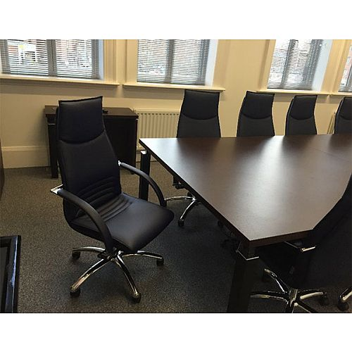 Integra Boardroom Seating