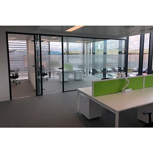 Irish Prison Service - New Officer College - Portlaoise Fitout Project By HuntOffice Interiors