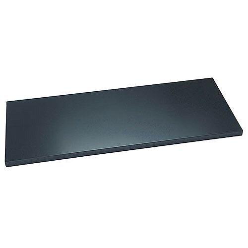 Jemini Additional Stationery Cupboard Shelf Black