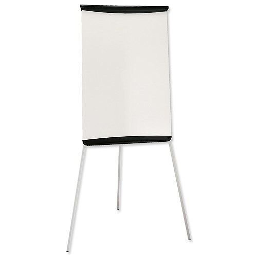 Flipchart Easel With Black Trim 5 Star
