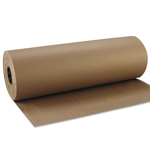 Kraft Paper Roll 500mm x 300m 70gsm Brown (Pack of 1)