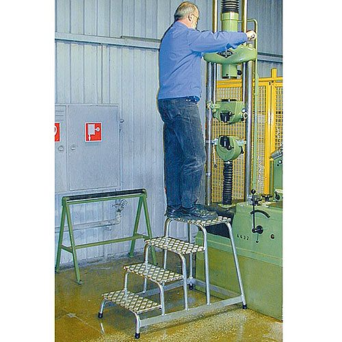 Light Duty Platform Height 800mm 349031