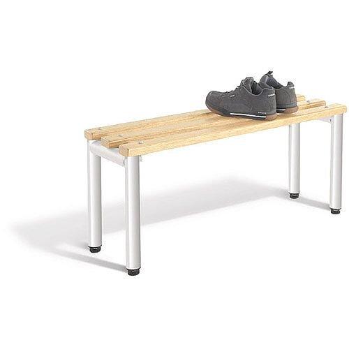 Lion Steel Bench Seat H405xD305xW1000mm