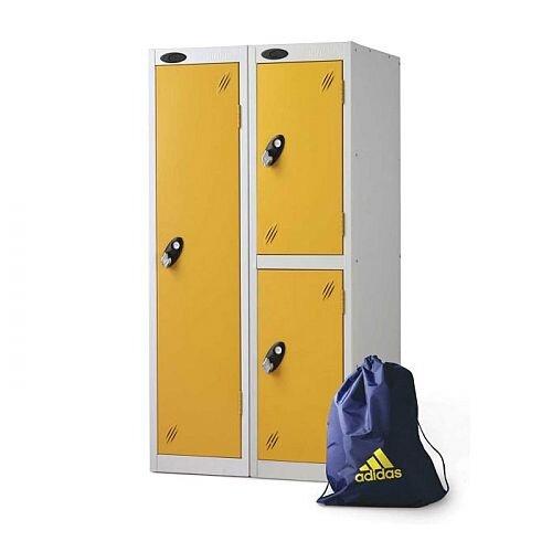 Low Lockers