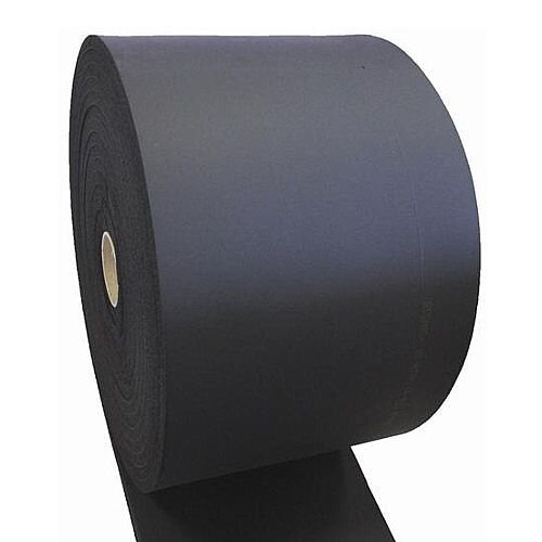 LSOH Black Matting 500mm Widex13mm Deep