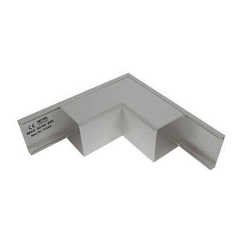 100 x 100mm External Angle - Grey