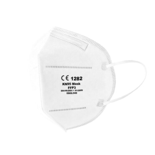 Elite Respirator EB09.049 Face Mask FFP3 / N95