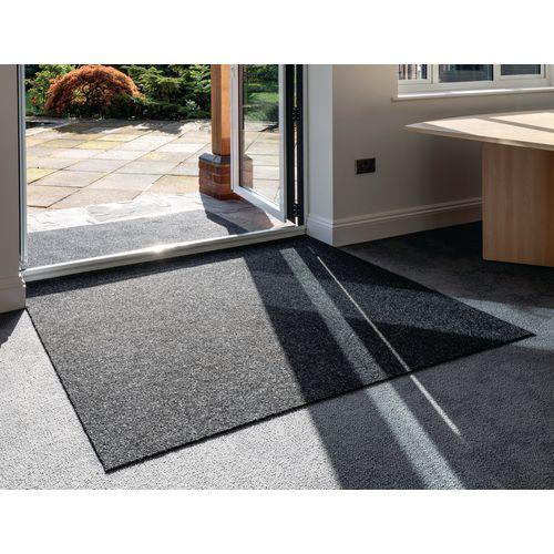 VFM Charcoal Deluxe Entrance Matting 1219x1829mm 312096