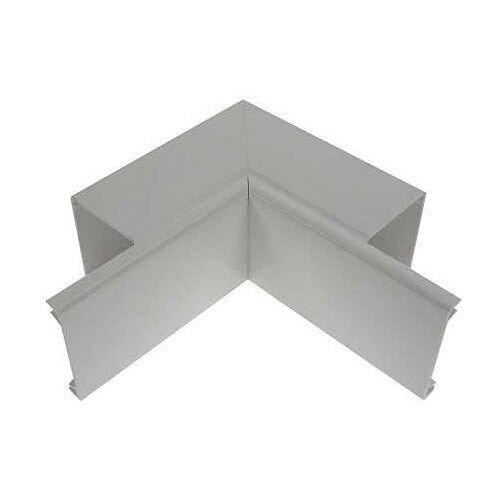 100 x 100mm Internal Angle - Grey