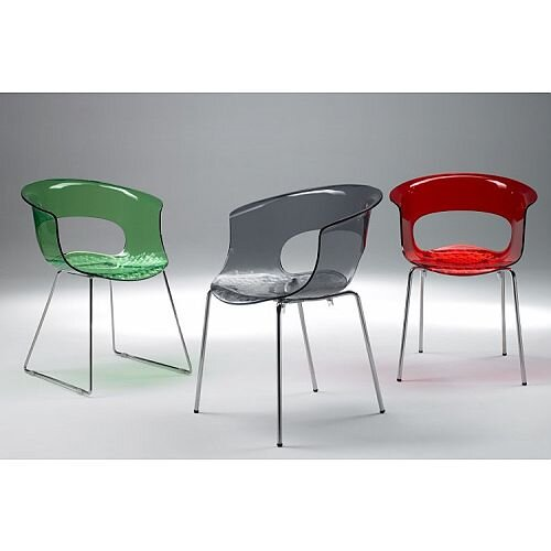 Miss B Antishock Canteen &Breakout Chairs