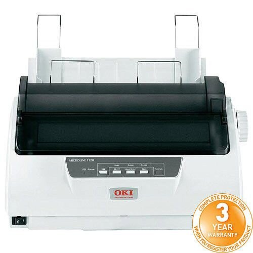 OKI ML1120 eco Dot Matrix Printer