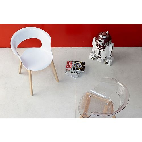 Natural Miss B Antishock Canteen &Breakout Chairs