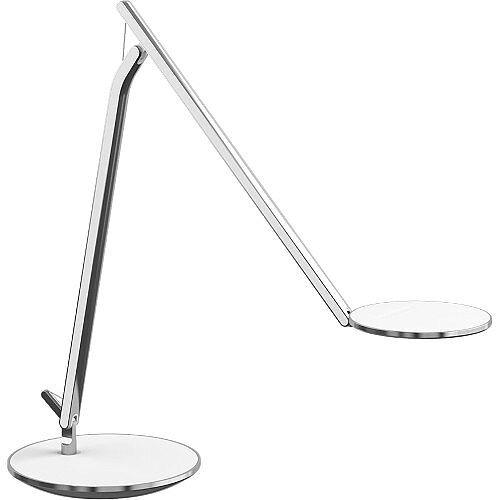 Humanscale INFINITY Desk Task Light Linen White