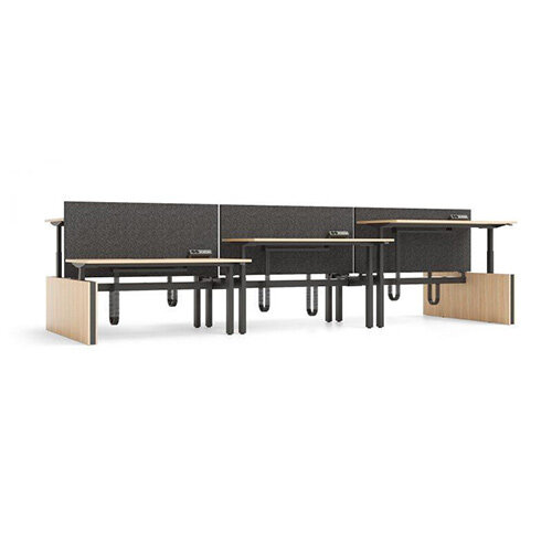 Narbutas MOTION Bench Desks