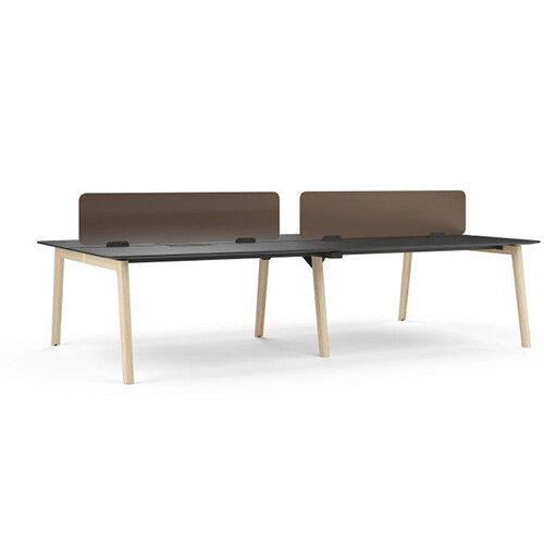 Narbutas NOVA WOOD Bench Desks