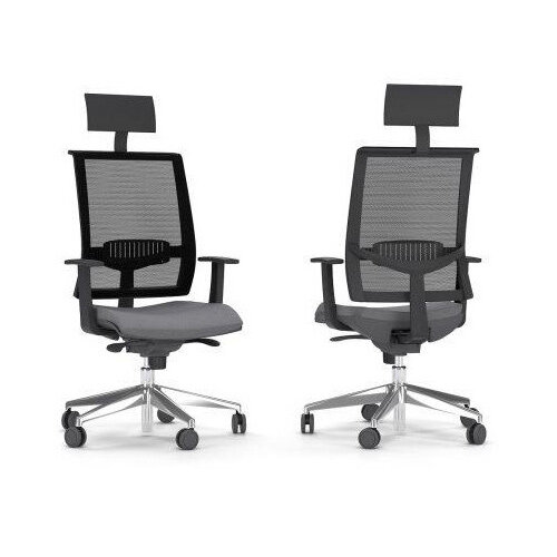 Narbutas EVA 2 Executive Office Chairs