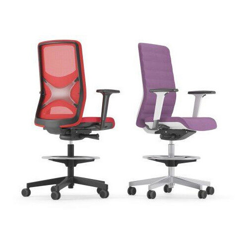 Narbutas WIND Task Operator High Chairs