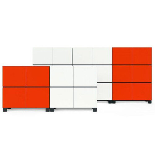 Narbutas JAZZ Office Storage Cabinets