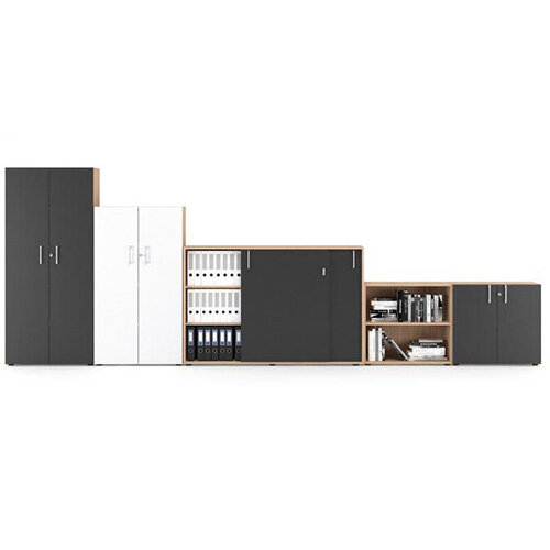 Narbutas NOVA Office Storage Cabinets