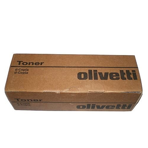 Olivetti D-Color MF2400 Toner Cartridge Magenta B1007