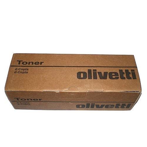 Olivetti D-Color MF2400 Toner Cartridge Yellow B1008