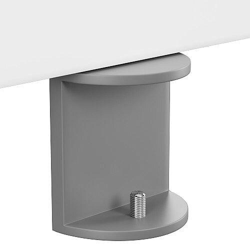 Desktop Screen Mounting Bracket For 45-60mm Tops