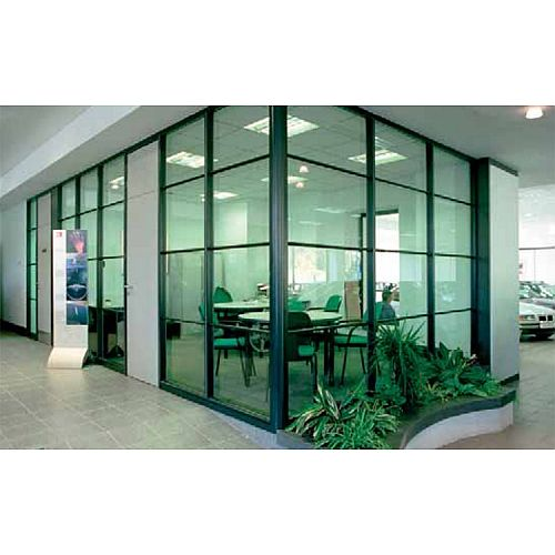 Tenon OVATION Single &Double Glazed Partitioning