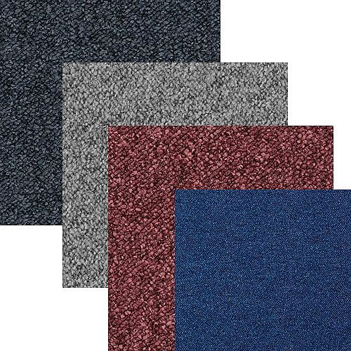 Pallas Carpet Tile Range