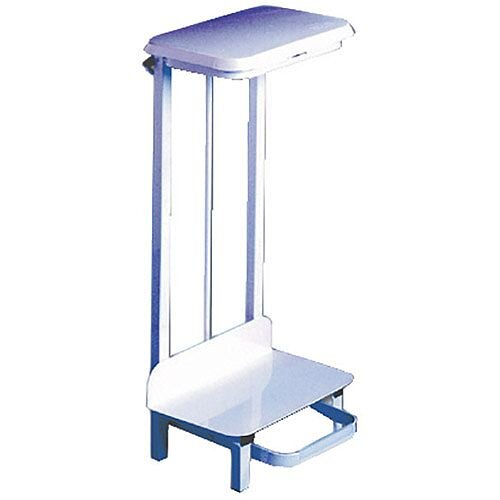 Pedal Operated Sack Holder Freestanding 17 Litre FS2001 330306
