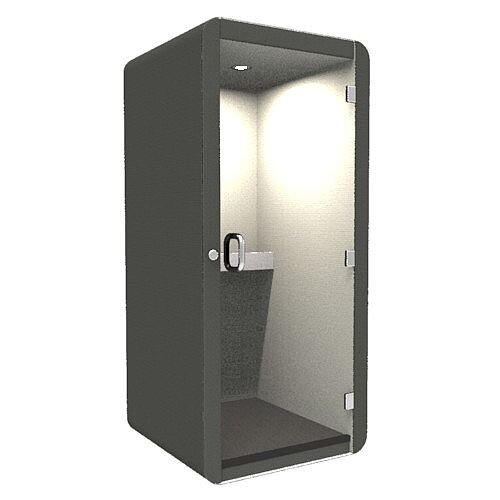 Penelope Standard Acoustic Telephone Booth