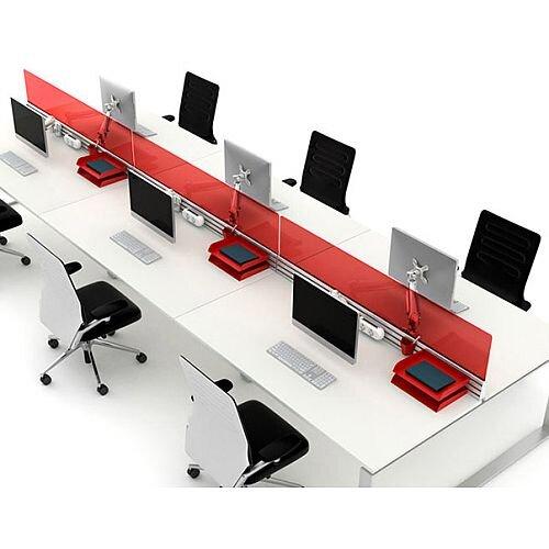 PODIUM Desktop Screens