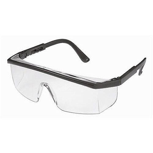 Proforce Safety Glasses Wrapround Safety Spectacles FP04