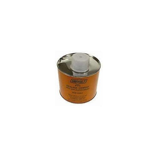 PVA Solvent Glue ( 250ml ) - Black